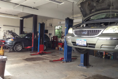 Pepes auto repair shop middletown ny a/c repair